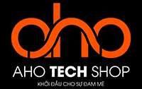 Aho Tech Shop