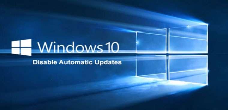 Top 6 cách tắt update win 10, chặn cập nhật trên win 10 nhanh nhất
