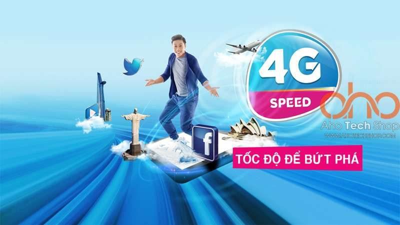 , Cách đăng ký 4G không giới hạn học Online tiết kiệm
